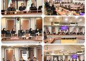 بیست و هفتمین جلسه کمیته خدمات و زیرساخت ستاد بازآفرینی پایدار کلانشهر تهران برگزار شد