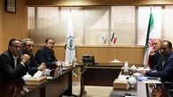 انتصاب مدیرعامل و رییس هیات مدیره بیمه البرز
