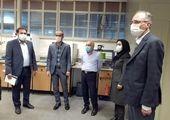 افتتاح شعبه بیمه پازارگاد آسیا در عسلویه