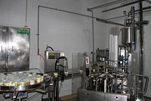 ظرفیت تولید محصولات تخمیری پگاه فارس ۲ برابر شد