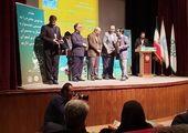 افتتاح معابر و بوستان های مناسب سازی شده ویژه معلولین درمنطقه۹
