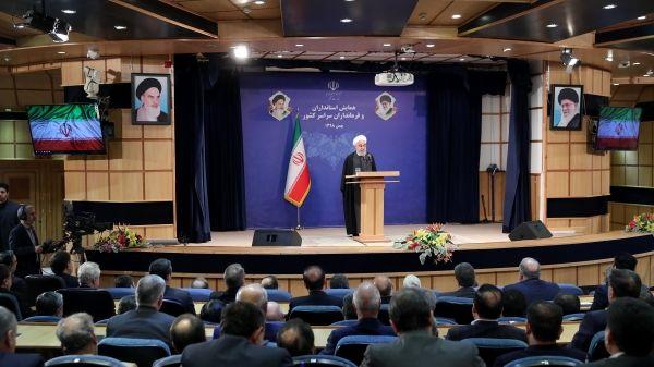 ترور برجام به خاطر شروع رشد اقتصادی ایران بود