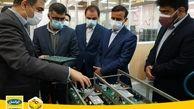 بومیسازی سیستمهای تغذیه و باتریهای سایتهای 5G با حمایت ایرانسل
