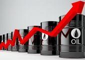 کاهش تولید اوپک قیمت نفت را بالا برد