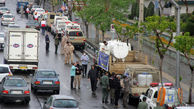 اجرای بزرگترین رزمایش دفاع بیولوژیک و ضد عفونی معابر شمال شرق تهران