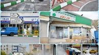 پایتخت روزانه با 75هزار لیتر محلول ضدعفونی کننده شستوشو میشود