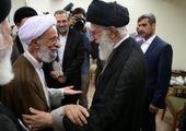 پیام تسلیت در پی درگذشت حجتالاسلام محتشمیپور