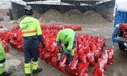 تشکیل و آمادگی بیش از ۴۰ سایت اصلی و فرعی برف روبی