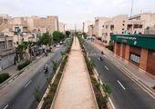امکان سنجی ساخت و توسعه ایستگاه های خط ۹ مترو در منطقه۱۳