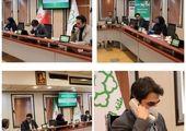 اجرای طرح سلام محله در ناحیه3 منطقه دو