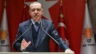 عملیات نظاکی ترکیه در شمال سوریه ادامه می یابد