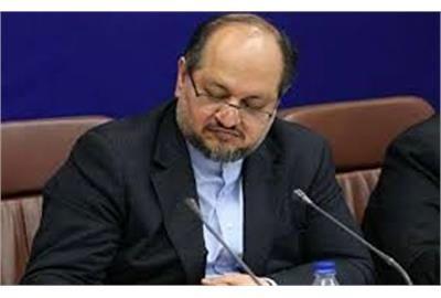 دستور ویژه وزیر کار برای پیگیری سریع مشکلات یک واحد تولیدی