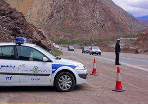 ممنوعیت سفر به استانهای گیلان، مازندران و گلستان
