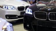 صدور مجوز واردات خودروی لوکس برای نمایندگیهای سیاسی