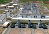 واحد شماره 3 گازی نیروگاه شهید رجایی قزوین دوباره به مدار تولید بازگشت