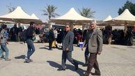 تأکید دکتر شیری مدیرعامل پست بانک ایران بر خدمت رسانی مناسب به زائران اربعین حسینی
