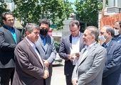 پیام تبریک مدیرعامل بانک پارسیان به مناسبت فرارسیدن سالگرد تاسیس بانک