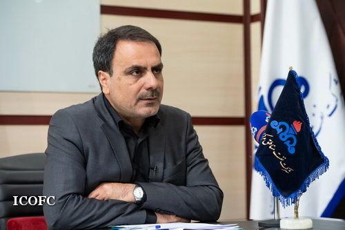 طرح ملی جمعآوری گازهای مشعل میادین نفت مرکزی تعیین تکلیف شد
