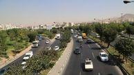 تقدیر پلیس راهور از رفع مشکلات ترافیکی در منطقه 15