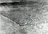 قدیمی ترین عکس هوایی از نجف + عکس