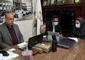پیام تبریک مدیرعامل بانک شهر به مناسبت سالروز شهرداریها و دهیاریها