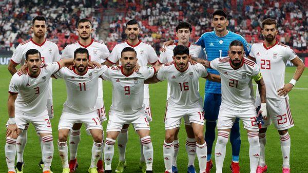 آمار خوب تیم ملی در بازی اول خود در جام ملتها
