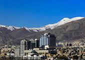 اولین کافه افغانستانیها در تهران+ عکس